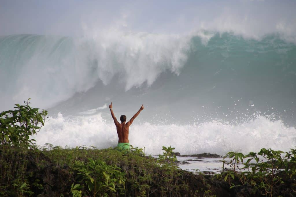 Surf Trip Simeulue Sumatra, Indonésie - Surf Resort