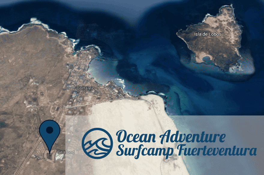 Surfcamp Fuerteventura Corralejo