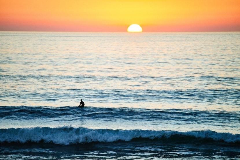 Séjour Surf Hossegor - Sunset