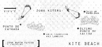 flags-beach-kite-corralejo
