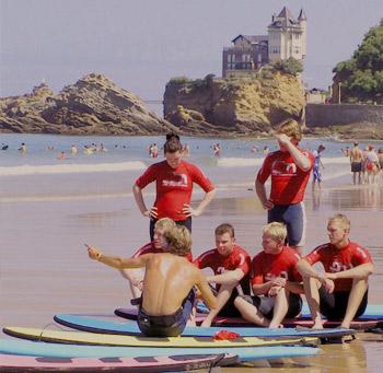 Cours-de-surf-cours-unique-biarritz