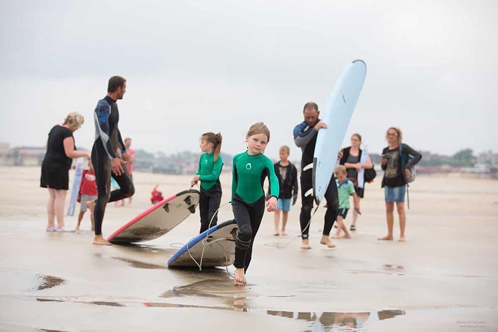 Ecole de Surf Saint Jean de Luz