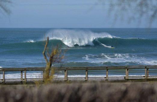 Ecole de Surf Hossegor Plage du Nord