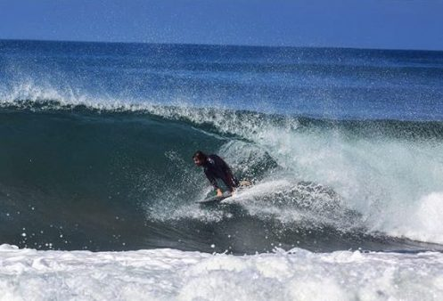 Individual and Group Surfing Lessons Hossegor