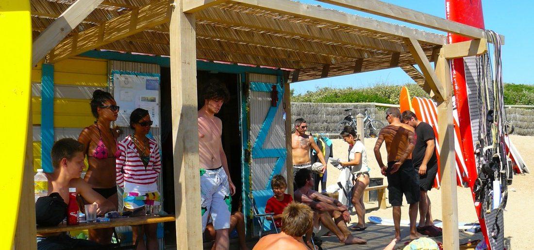 Ecole de Surf Anglet Les Cavaliers