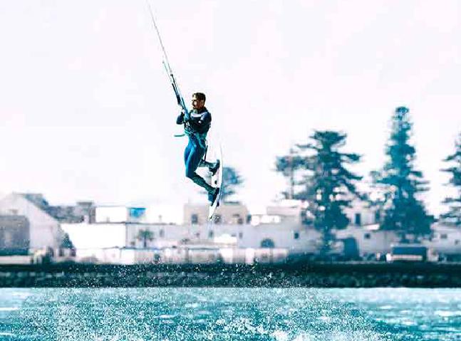 kite essaouira