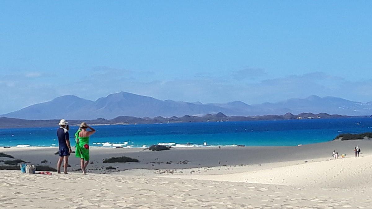 Séjour Kite camp; Ecole de Kitesurf Fuerteventura Corralejo
