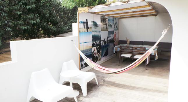 OA beach house appart 2----