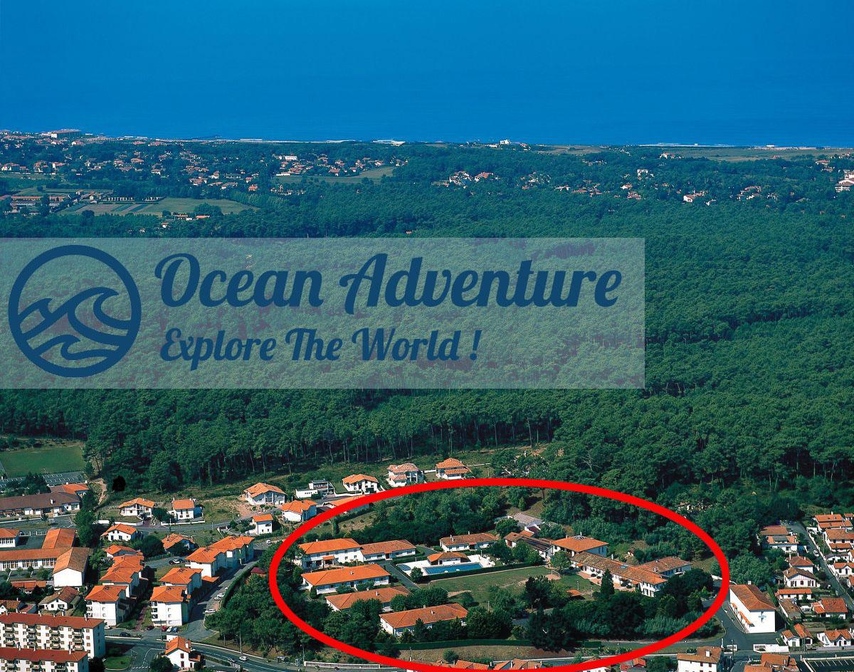 OA biarritz surfcamp