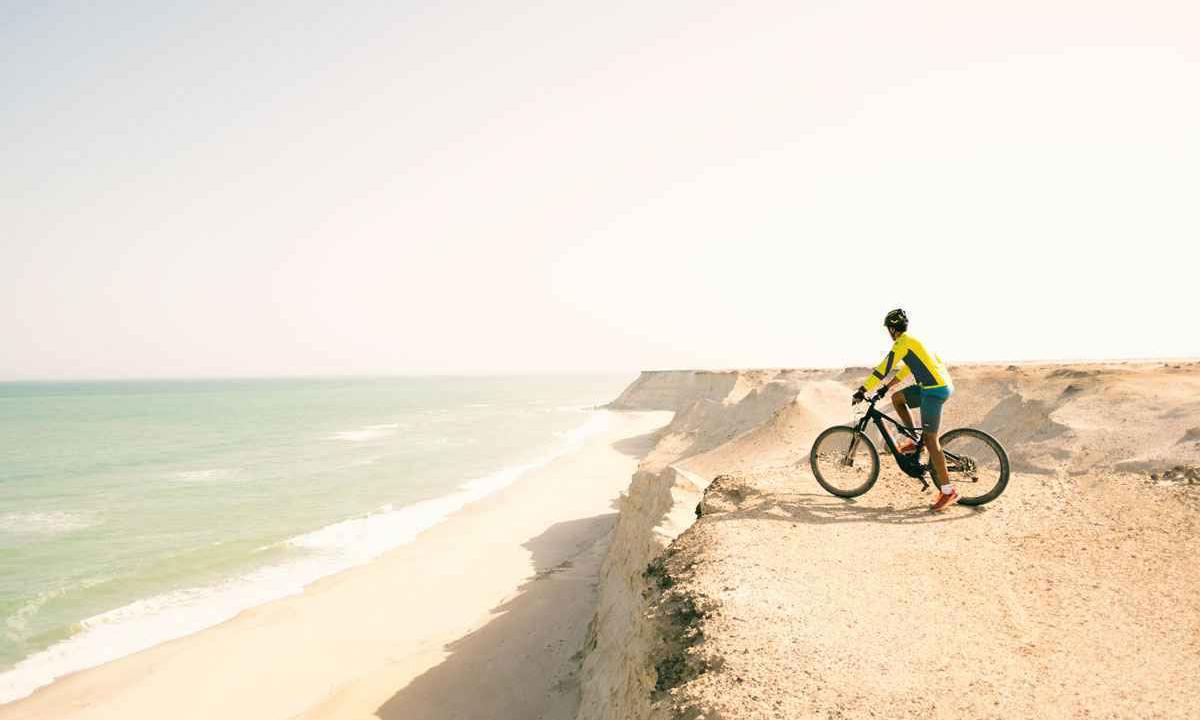 bike-dakhla-maroc