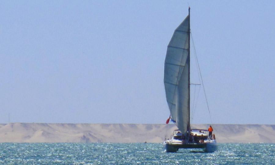 dakhla catamaran OA