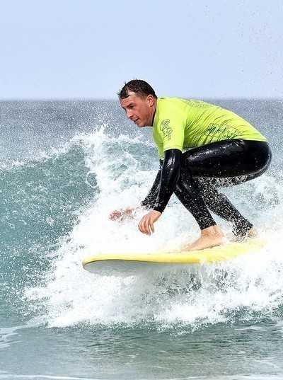 Surf OA 2
