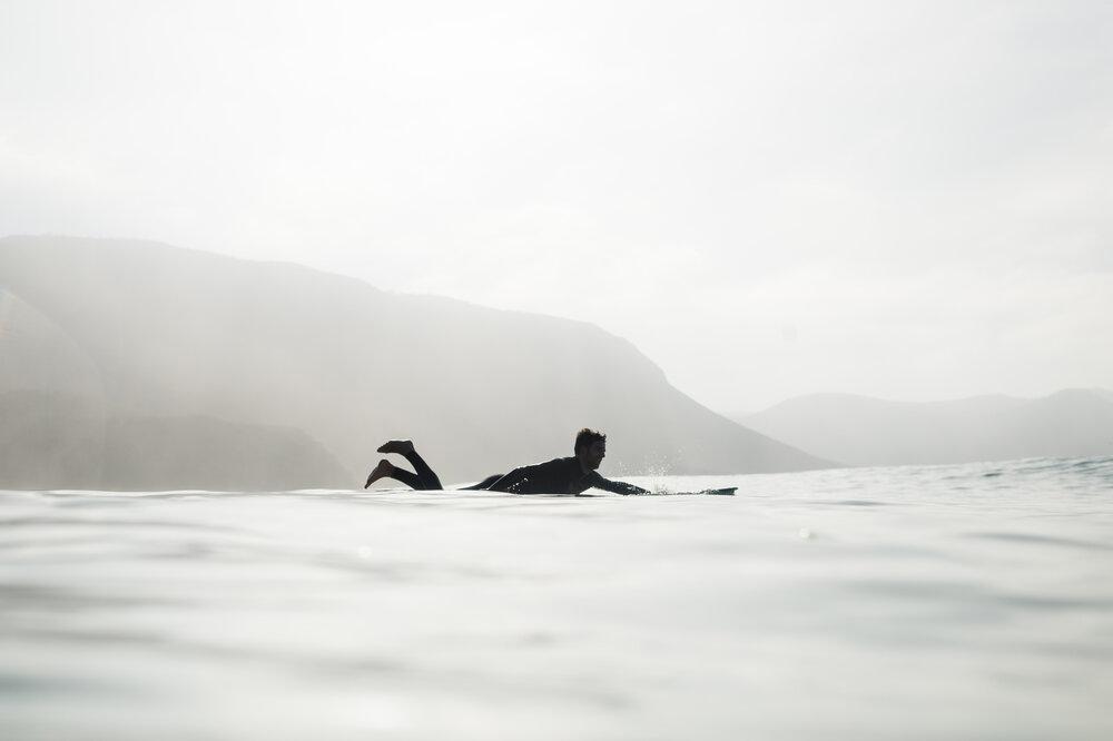 Surfcamp Imsouane