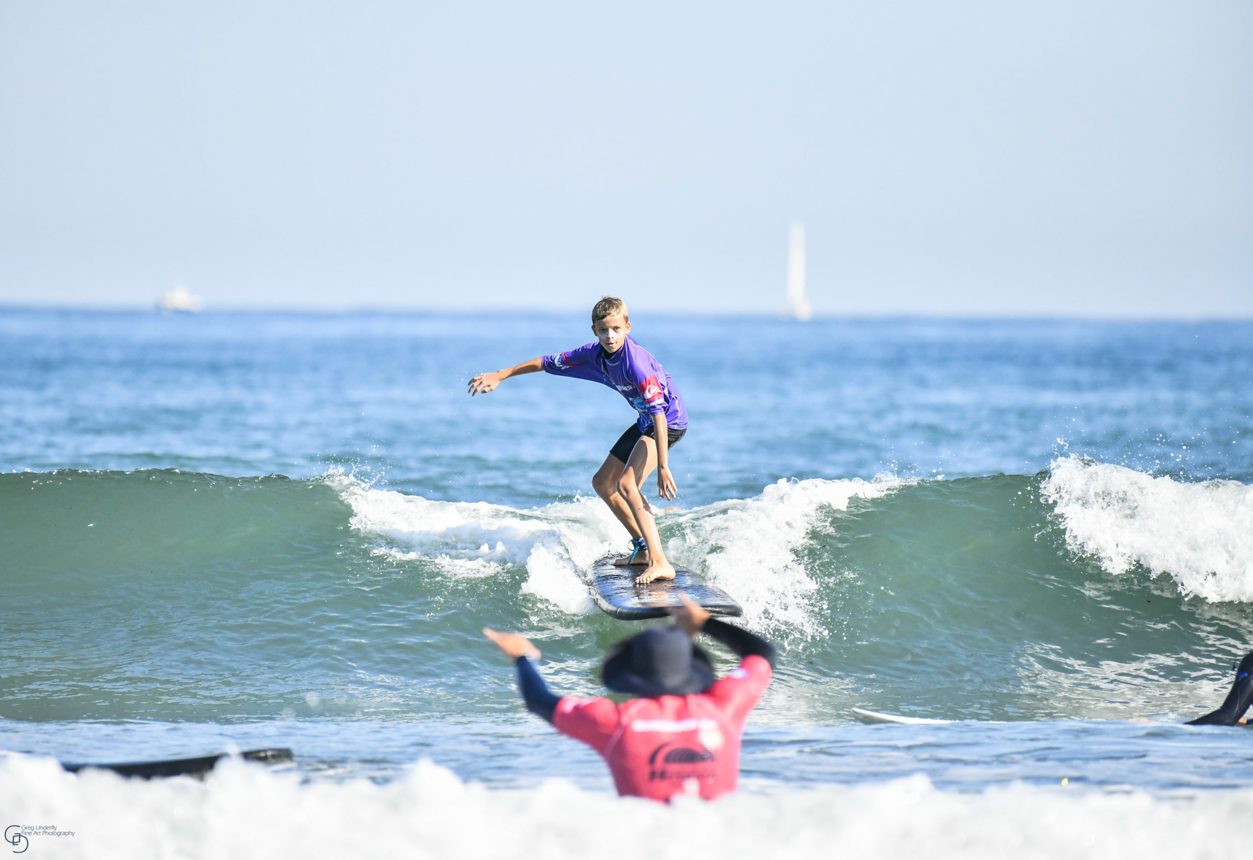 Cours et Stage de Surf Hendaye