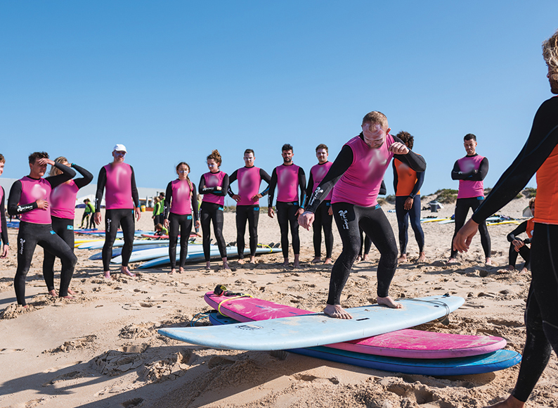 Quality-surf-tuition-at-the-beach-baleal-surf-camp-peniche-portugal