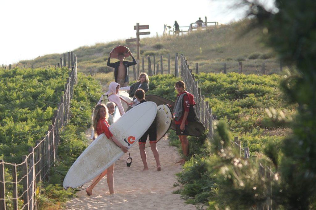 Surf camp Hossegor (5)