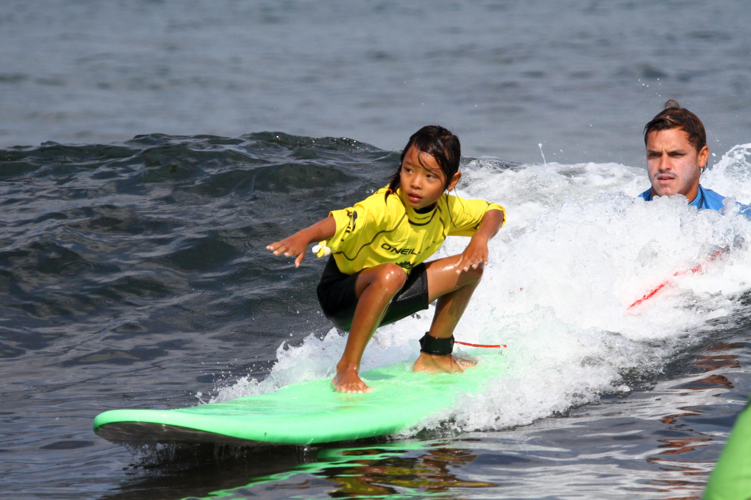 Ecole de Surf Guéthary