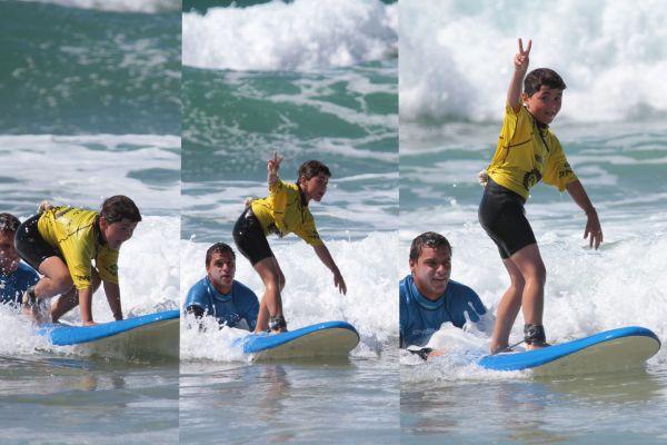 cours de surf bidart