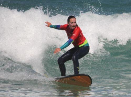 Ecole de Surf Capbreton
