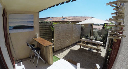 Surf Camp Villa Beach House Hossegor