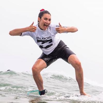 Cours et Stage de Surf Seignosse le Penon