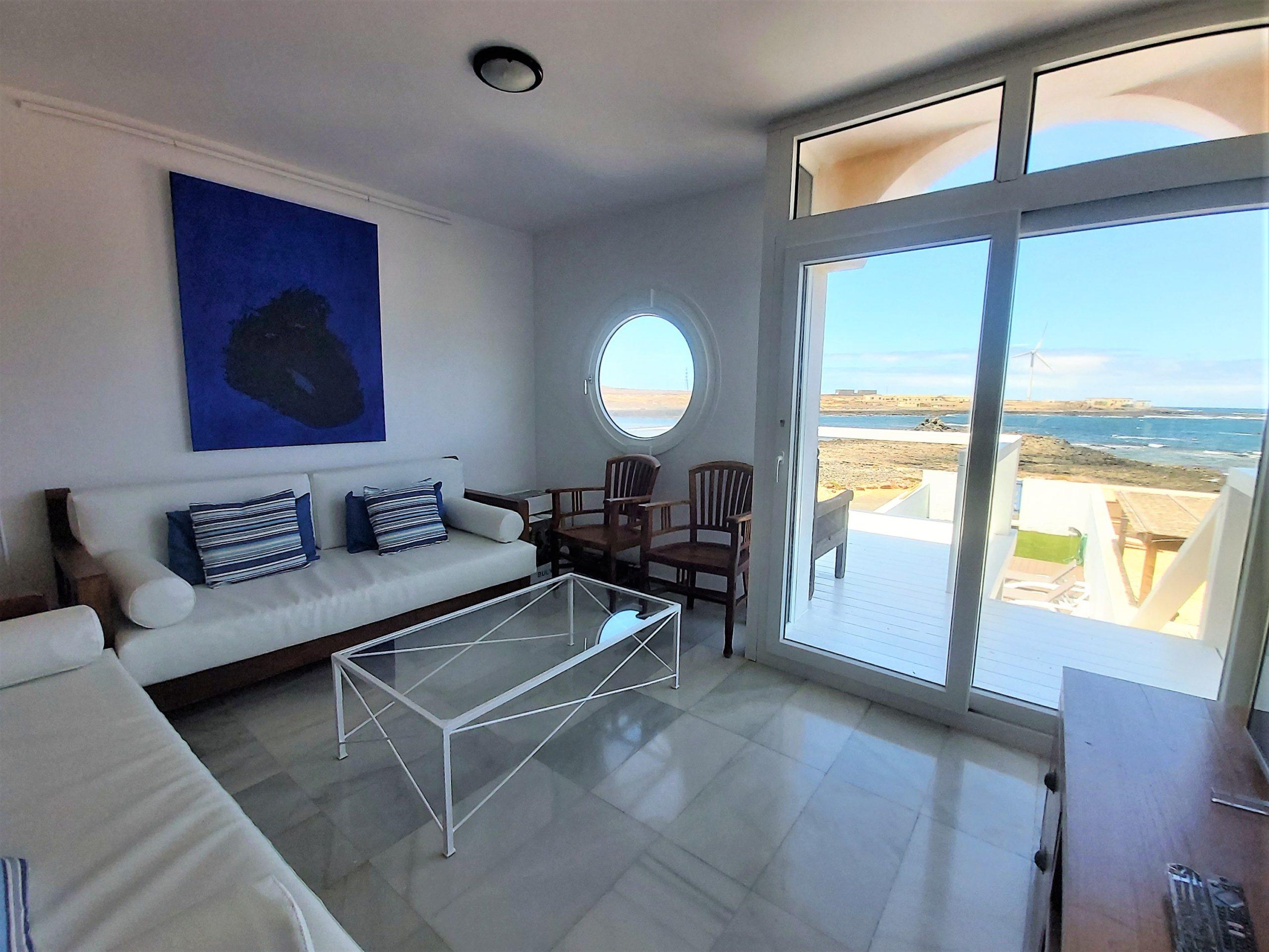 Villas Corralejo Fuerteventura pour 4 à 6 personnes – Ocean Adventure