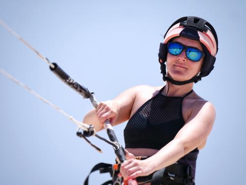 apprendre kite OA