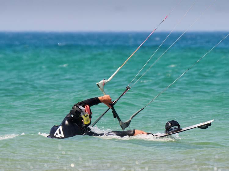 ecole kitesurf tarifa OA 2