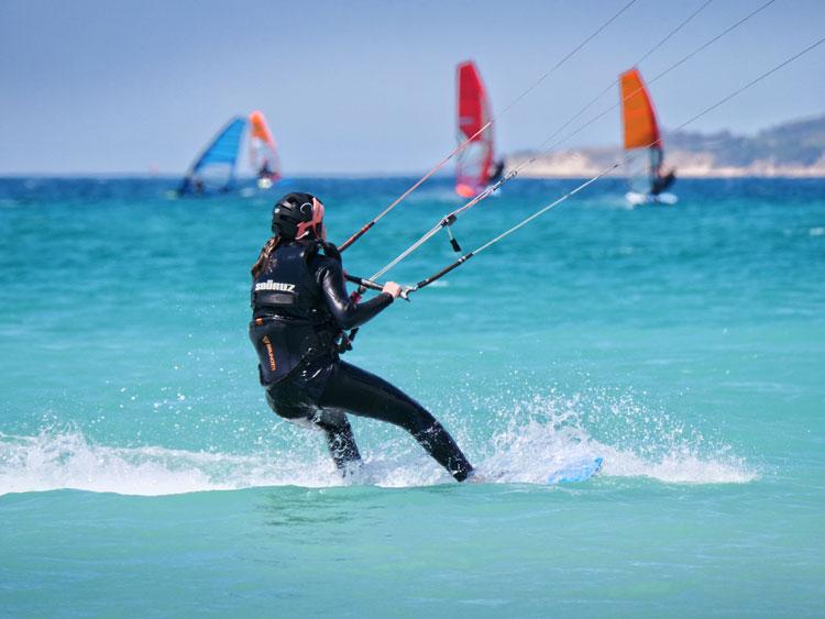 ecole kitesurf tarifa OA 3