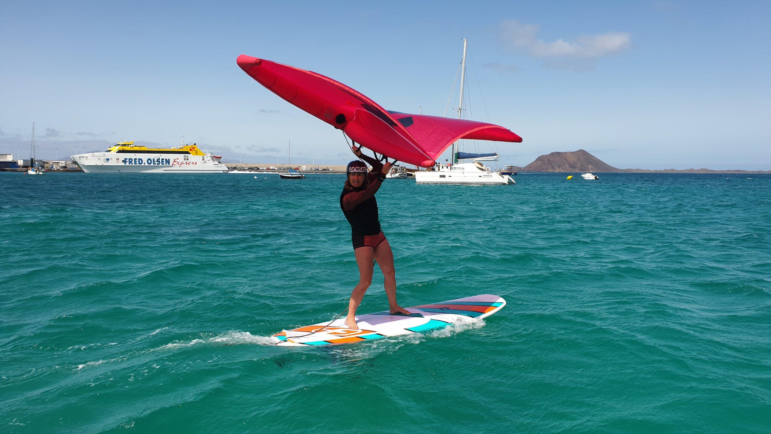 Surfcamps et Kitecamps aux Iles Canaries, Espagne