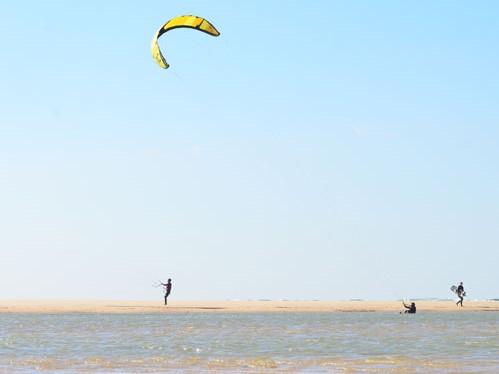 meilleur spot kitesurf tarifa OA –