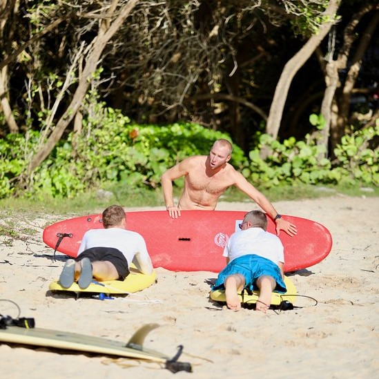 OA cours de surf guadeloupe 2 –
