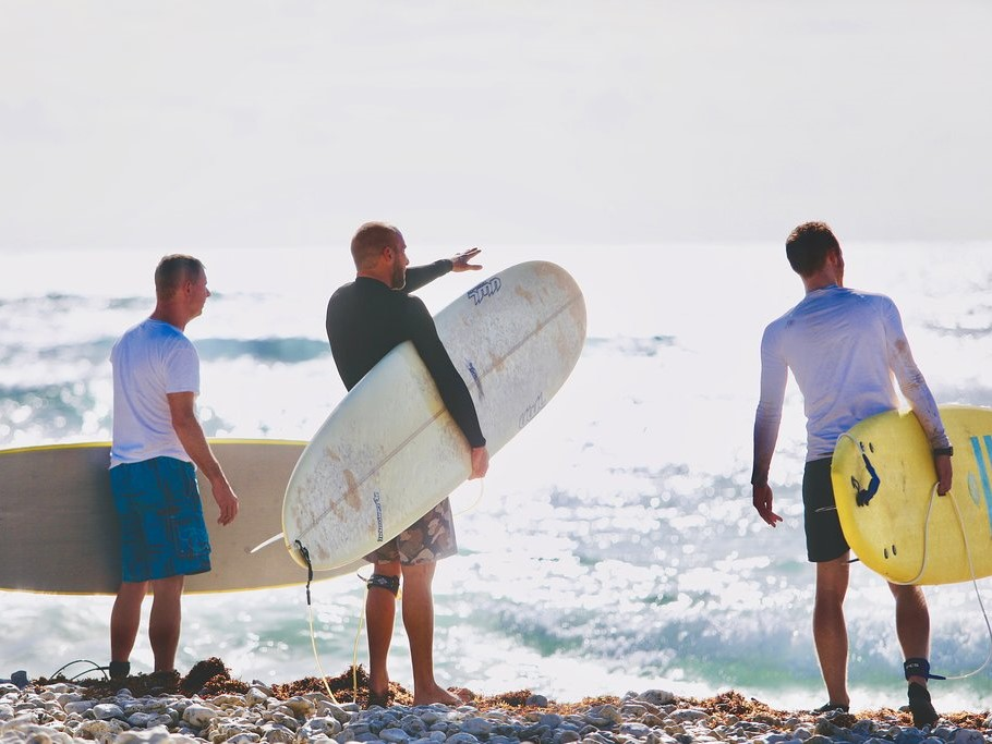 OA cours de surf guadeloupe 3-