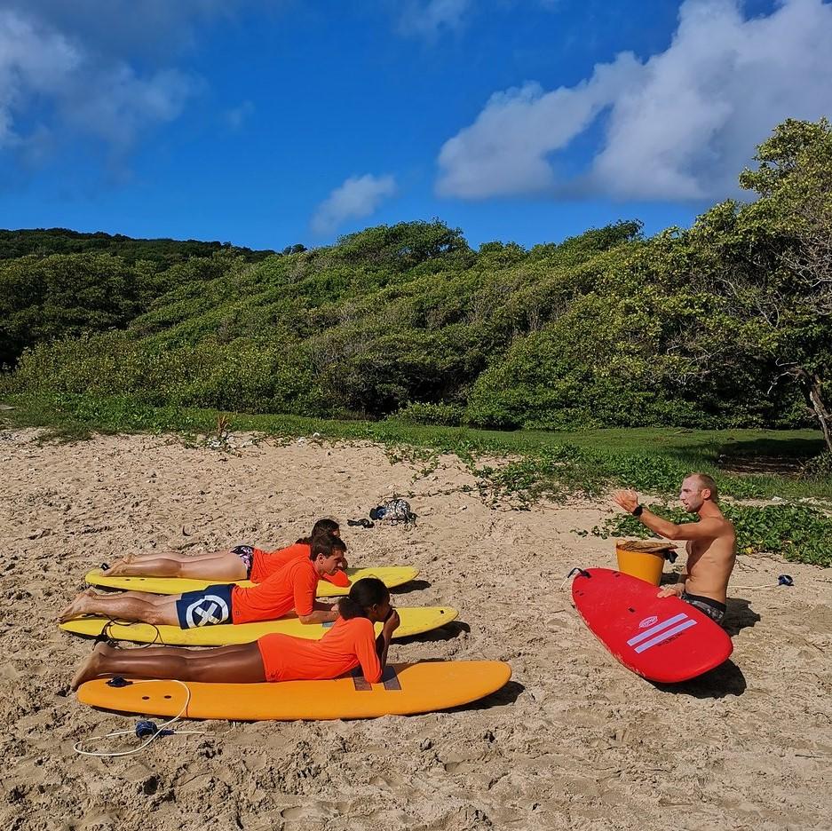 OA cours de surf guadeloupe 8-