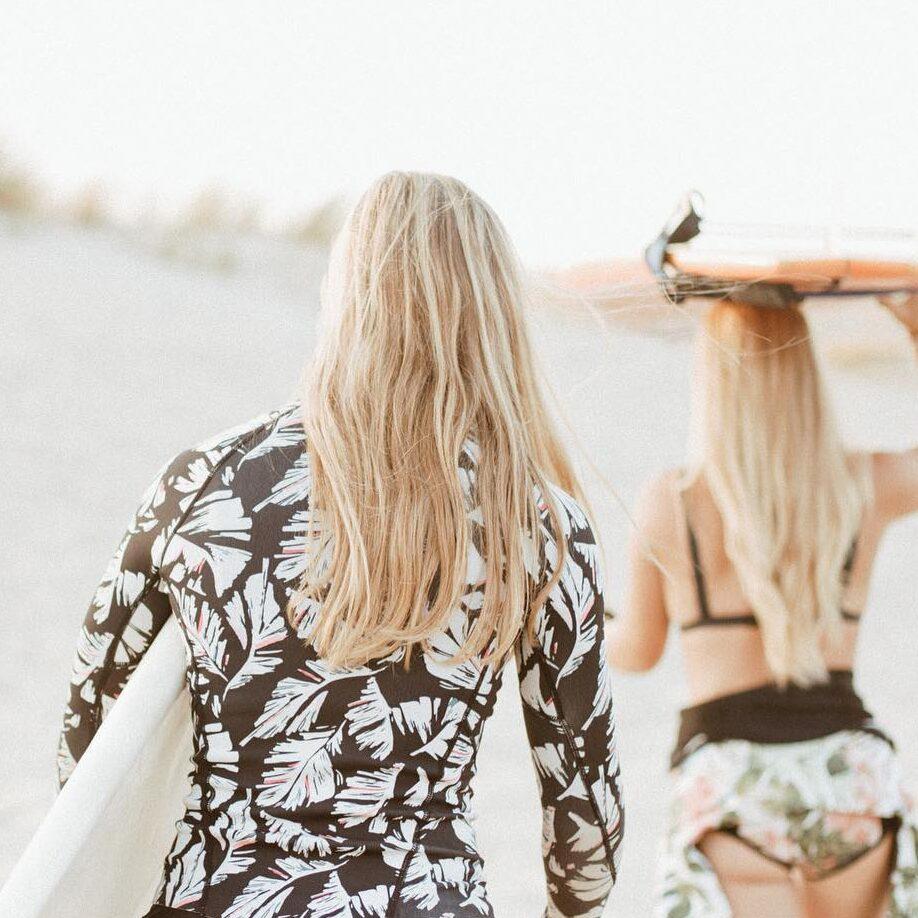 Surf Camp Hossegor Villa Surf and Yoga