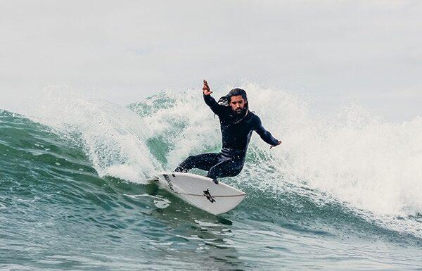 Surf camp Adulte – Lisbonne – Portugal