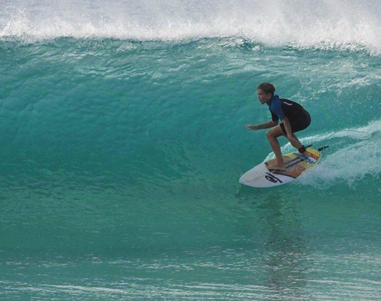 Surf camp Cotillo,Fuerteventura