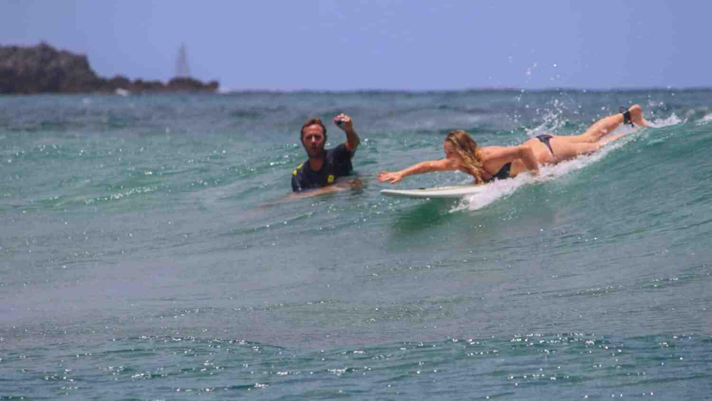 Comment apprendre à surfer rapidement ?