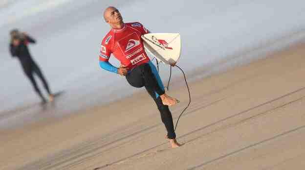 Comment faire un bon Take Off en surf ?