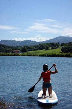 paddle final