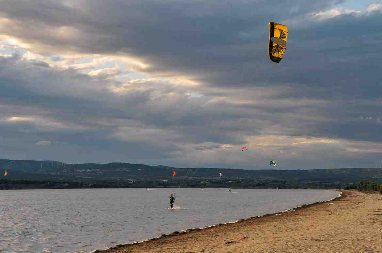 Comment commencer le kite ?