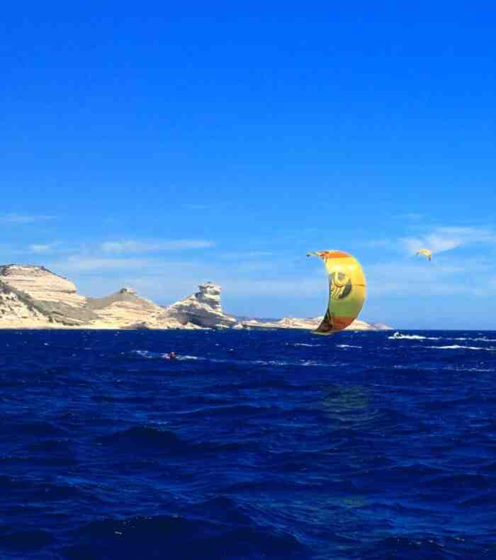 Est-ce difficile de faire du kitesurf ?