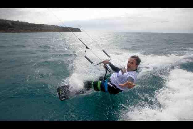 Est-ce que le kitesurf est dangereux ?
