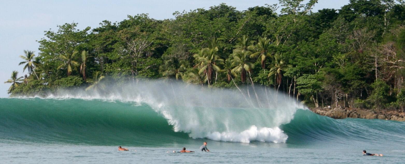 Surf Camp Santa Teresa – Costa Rica