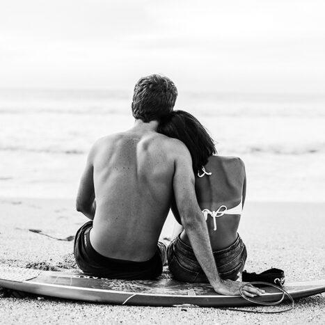 Surf Camp sur la plage de Bidart – Guéthary